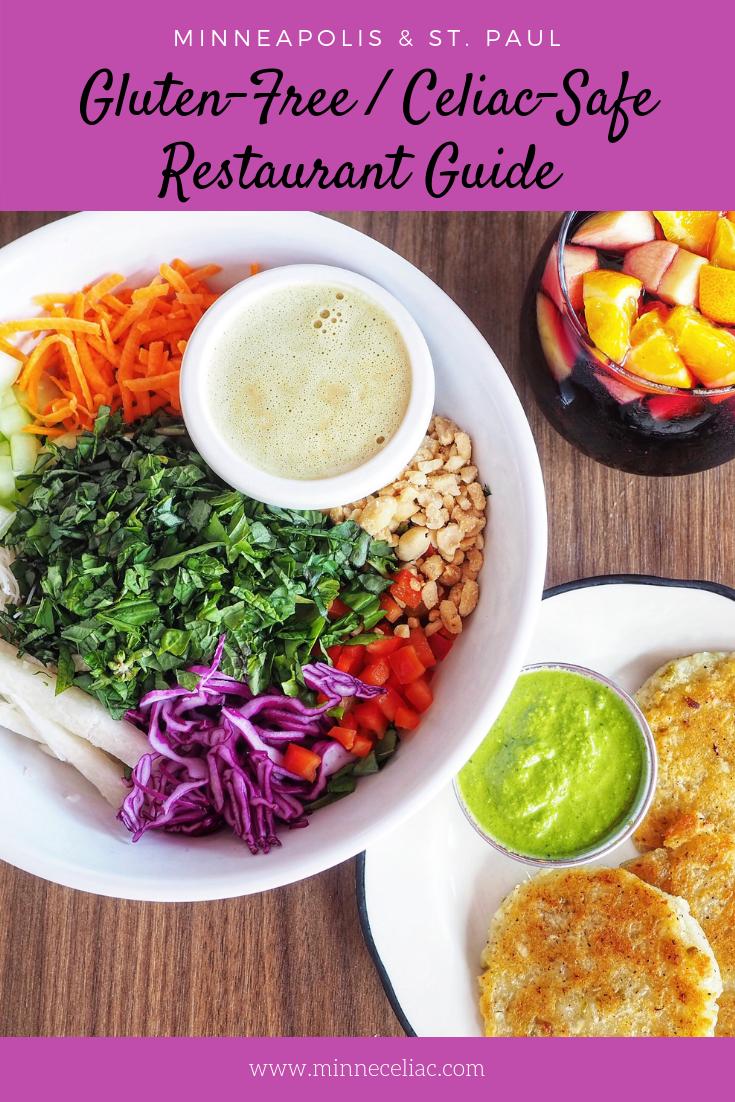The Savory Celiac Gluten Free Restaurants In Minneapolis