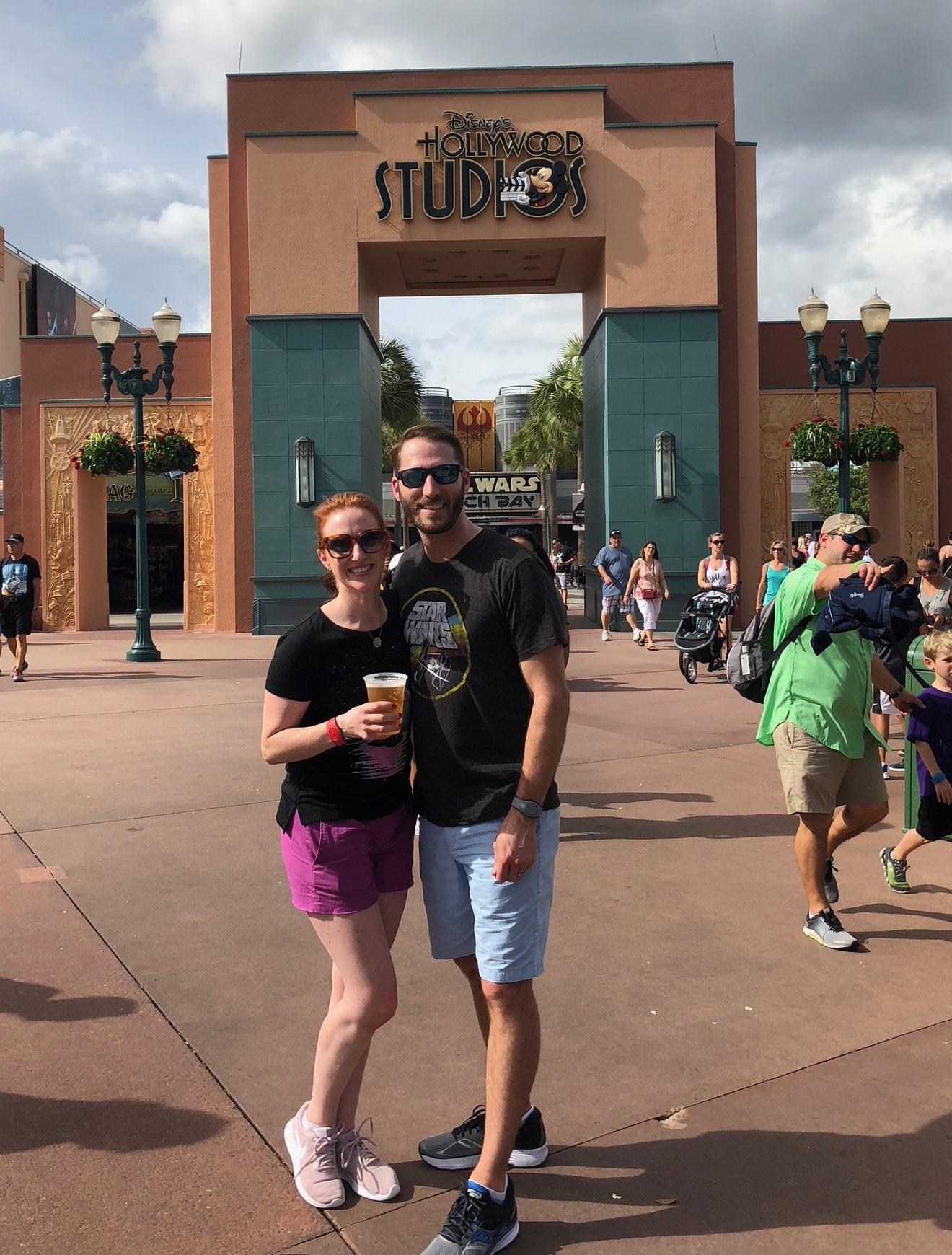 Minneceliac - DisneyWorld 2018 Hollywood Studios Food Review