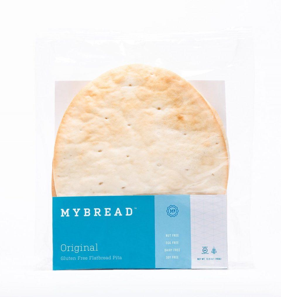 MyBread Pita Bread